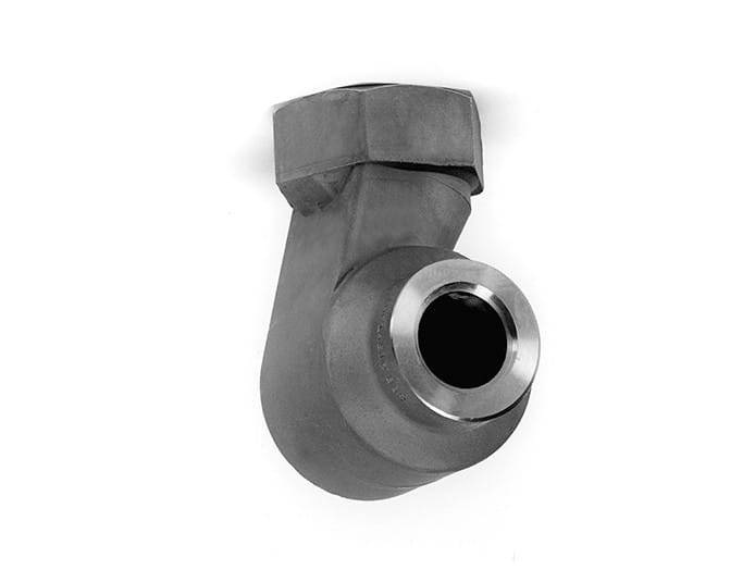 TH Right Angle and Tangential Inlet Nozzles