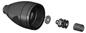 gen-9 - Drip Pro check valve for spray drying